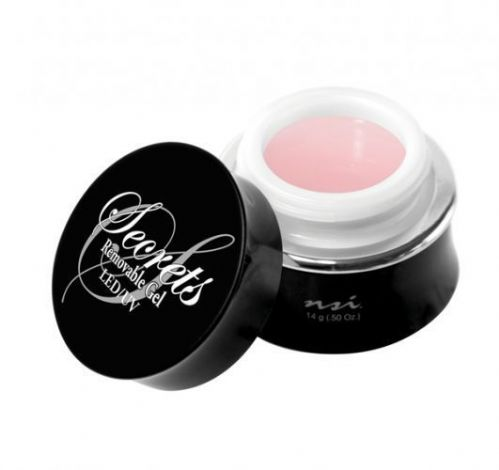 NSI Secrets Removable LED/UV Builder Blush - 14g